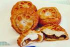 土浦のカレーパン